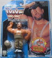 WWF Hasbro 1992 Luke