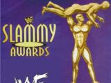 1996 Slammy Awards