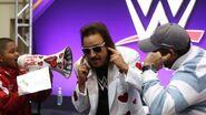 WrestleMania Axxes 2018 Day 3.31