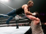 WWE WrestleMania Revenge Tour 2015 - Newcastle
