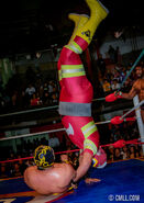 CMLL Sabados De Coliseo (September 14, 2019) 18