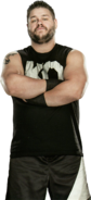 Kevin owens g4s 6