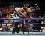 March 13, 1993 WCW Saturday Night 4