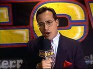 May 23, 1995 ECW Hardcore TV 3