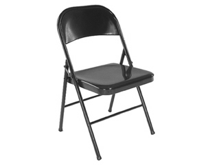 steel folding chair pro wrestling fandom powered by wikia