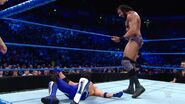 The Best of WWE AJ Styles Most Phenomenal Matches.00028