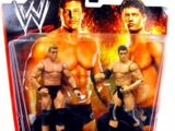 WWE Battle Packs 1