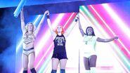 WWE World Tour 2017 - Barcelona 18