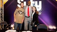 WrestleMania 30 Axxess Day 4.1