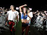 WWE WrestleMania Revenge Tour 2012 - Paris