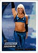 2010 WWE (Topps) Kelly Kelly 30
