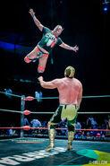 CMLL Martes Arena Mexico (January 7, 2020) 1