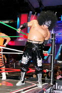 CMLL Martes Arena Mexico (March 20, 2018) 25