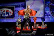 CMLL Super Viernes (August 30, 2019) 26