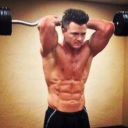 Dustin Starr 3