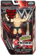 The Ringmaster WWE Elite Network