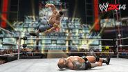 WWE 2K14 Screenshot.66