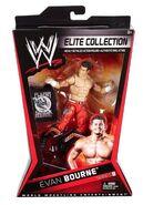 WWE Elite 8 Evan Bourne