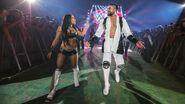 WWE House Show (December 5, 18') 10