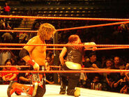 WWE House Show (Jul 8, 06' no.2) 3