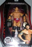 WWE Ruthless Aggression 18 Batista