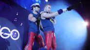 WWE World Tour 2017 - Barcelona 8