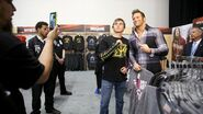 WrestleMania 31 Axxess - Day 4.9