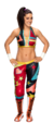 Bayley WWE Stat 1