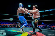 CMLL Martes Arena Mexico (January 7, 2020) 22