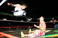CMLL Martes Arena Mexico (June 12, 2018) 17