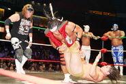 CMLL Martes Arena Mexico 4-10-18 19