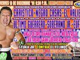 CMLL Super Viernes (December 13, 2019)