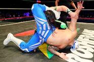 CMLL Super Viernes (February 8, 2019) 23