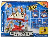 Ring Builder (Create A WWE Superstar)