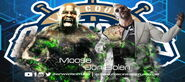 GFW Grand Slam Tour 2015 Day7 Moose vs Bolen