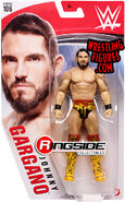Johnny Gargano (WWE Series 106)