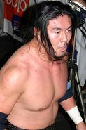 Kenzo Suzuki cropped