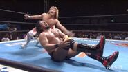NJPW World Pro-Wrestling 5 4