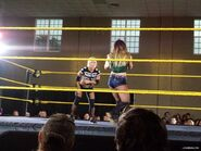 NXT House Show (Aug 4, 16' no.1) 5