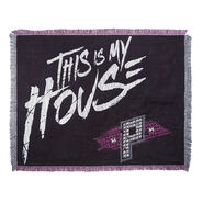 Paige Tapestry Throw Blanket