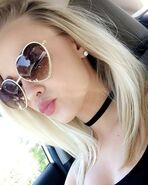 Penelope Ford Heart Shades