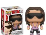 Bret Hart - Pop WWE Vinyl (Series 4)