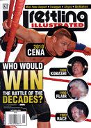 Pro Wrestling Illustrated - September 2010