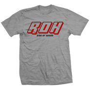 ROH Grey T-Shirt