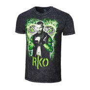 Randy Orton Dues Paid Mineral Wash T-Shirt
