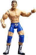 TNA Deluxe Impact 2 AJ Styles