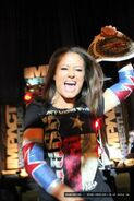 TNA House Show (August 3, 2012) 1