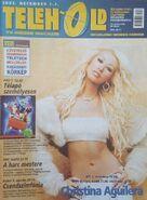Telehold - December 1, 2003