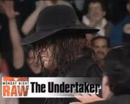 The Undertaker 1-11-93 Raw