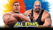 WWE All Stars Wallpaper.2